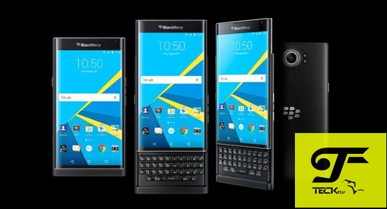 Blackberry-Priv getting Android 6.0 Marshmallow update in month of May