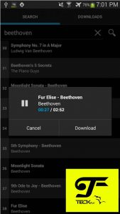 SuperCloud Song MP3 Downloader