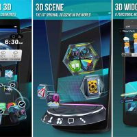 Next-Launcher-3D-Shell-launcher-for-android